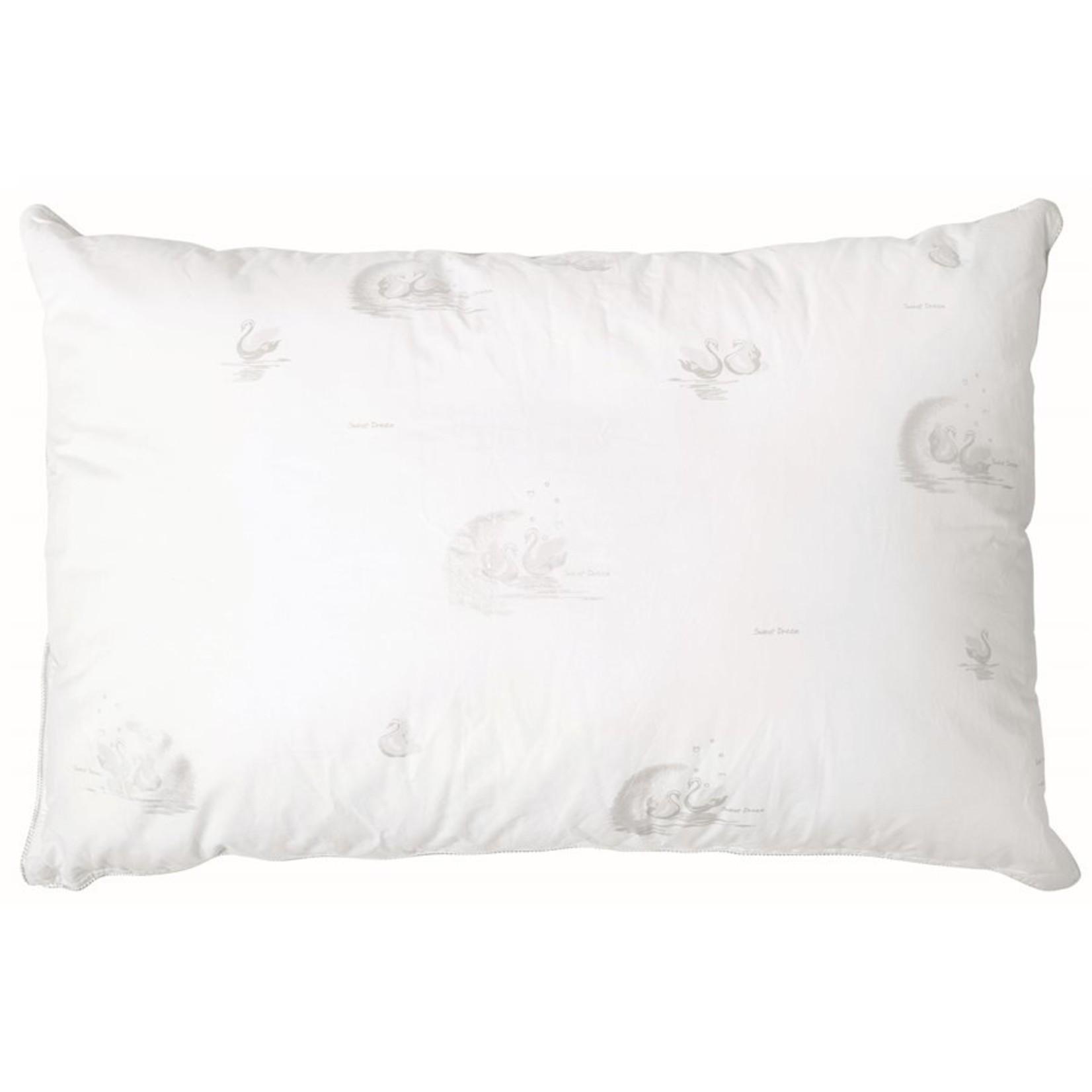 Brunelli Deluxe Microfiber Pillow