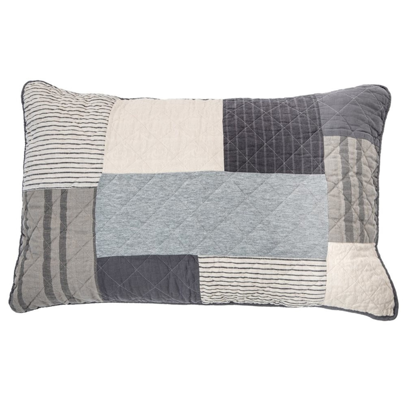Brunelli Harry Pillow Sham