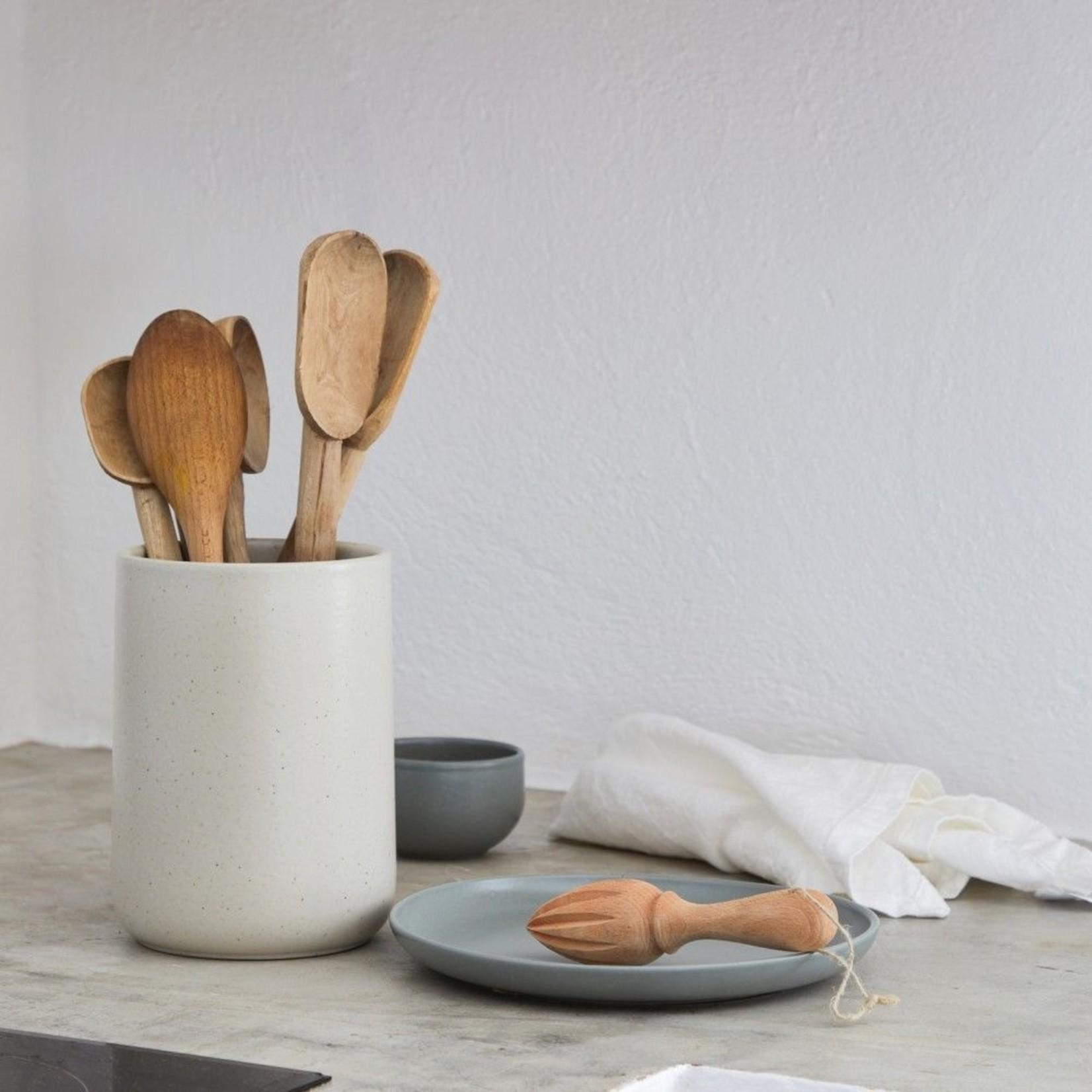 Casafina Pacifica Utensil Holder/ Vase