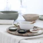 Casafina Pacifica Ramekin/ Butter Dish