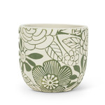 Abbott Hippie Flower Pot