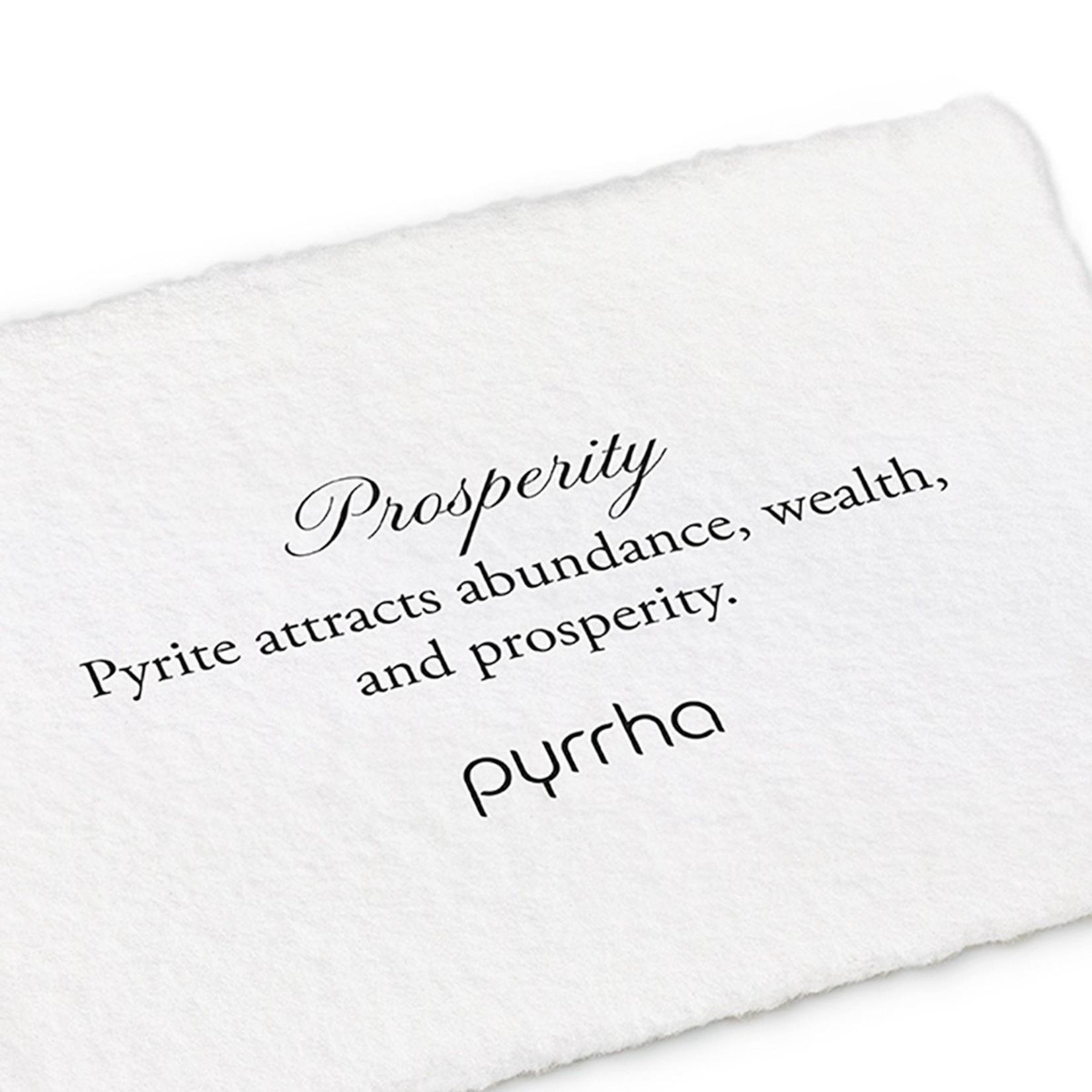 Pyrrha Prosperity Signature Attraction Charm