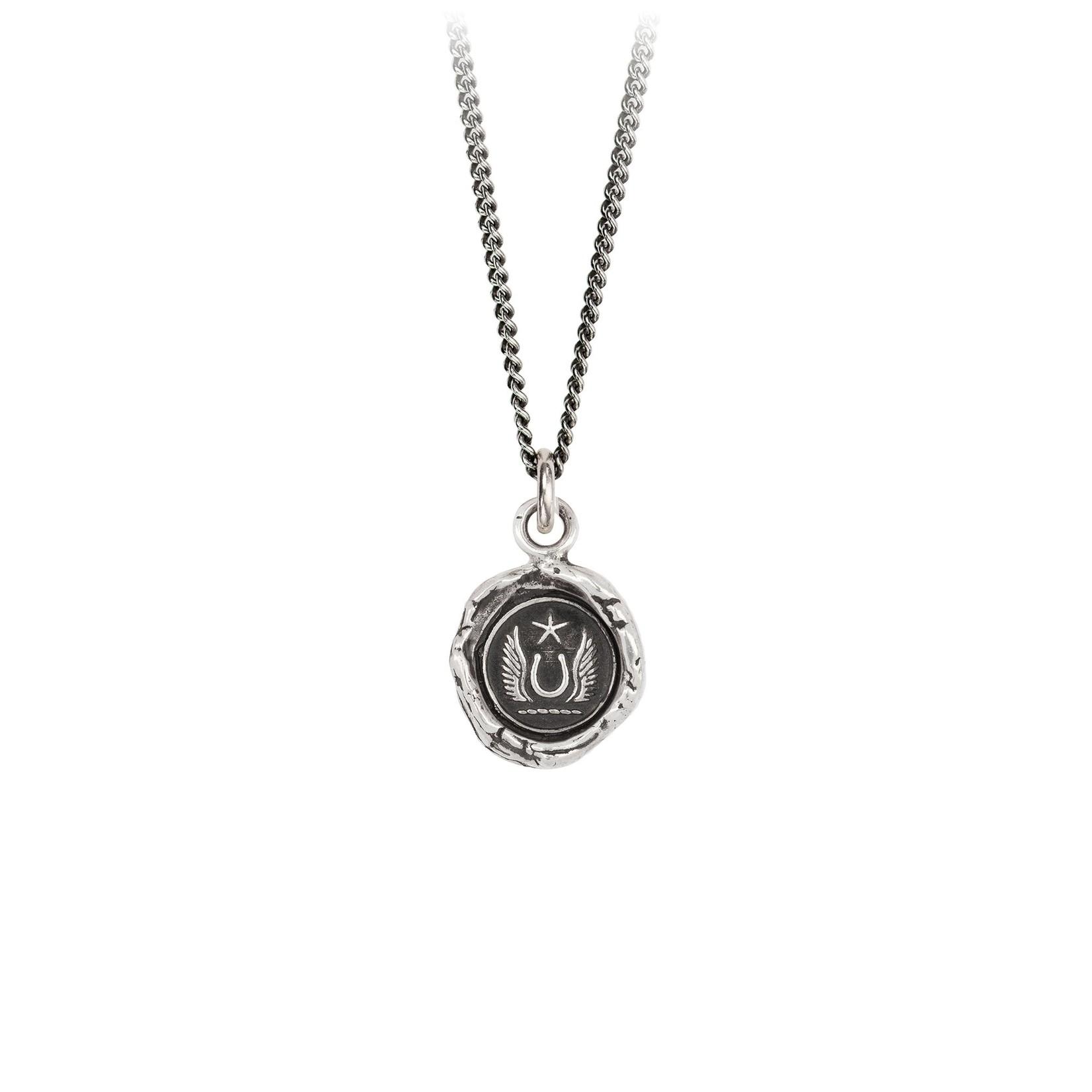 Pyrrha Luck & Protection Signature Talisman