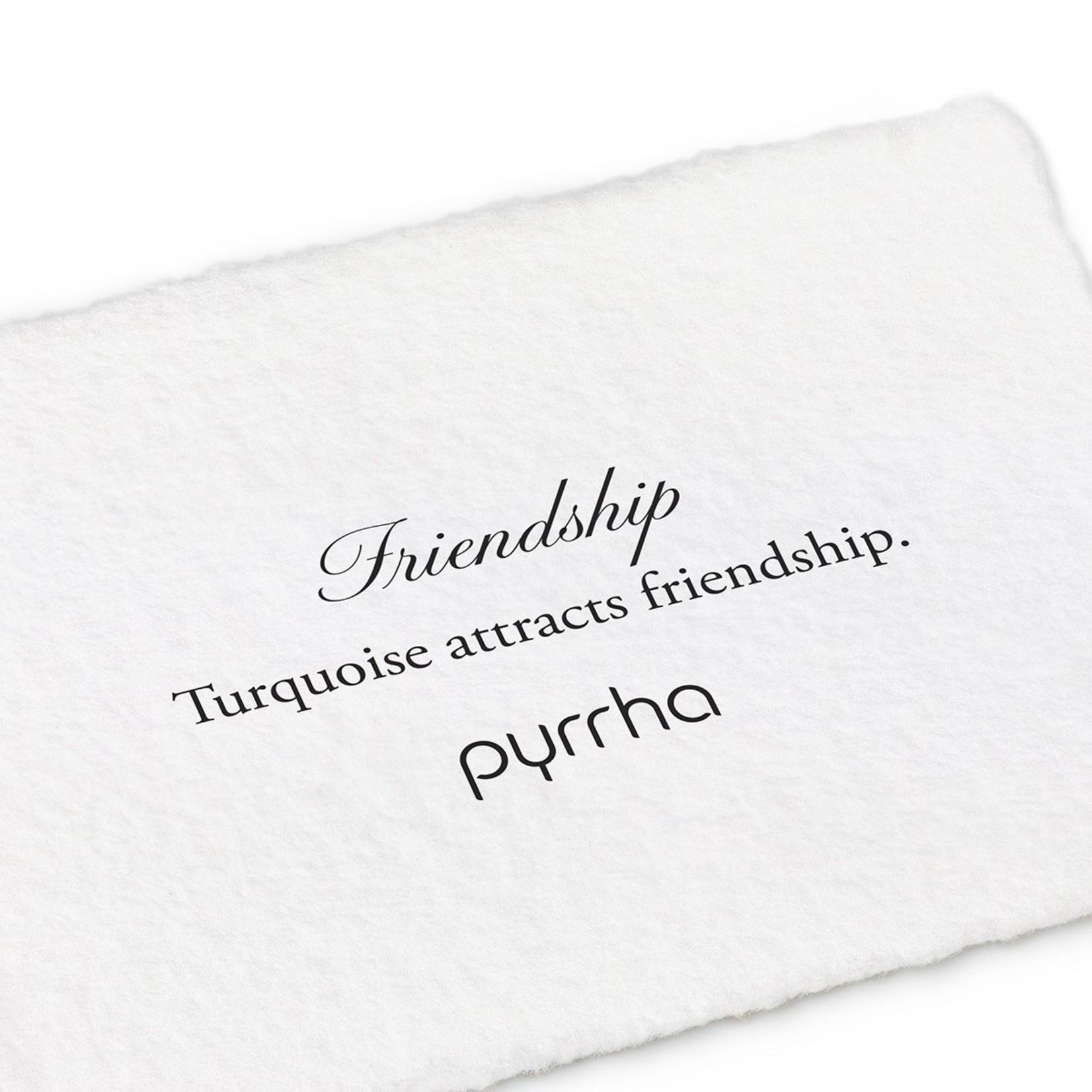 Pyrrha Friendship Signature Attraction Charm