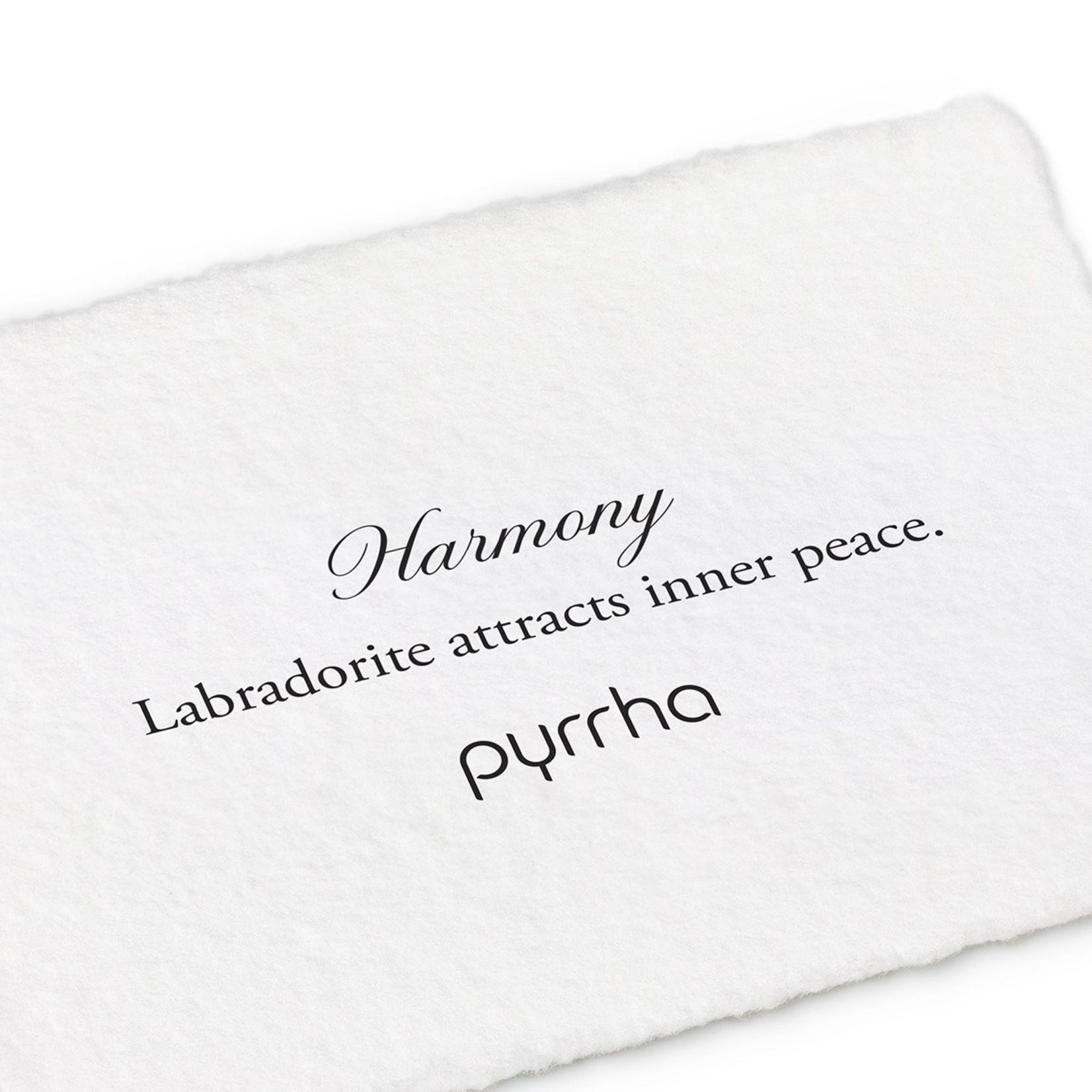 Pyrrha Harmony Signature Attraction Charm