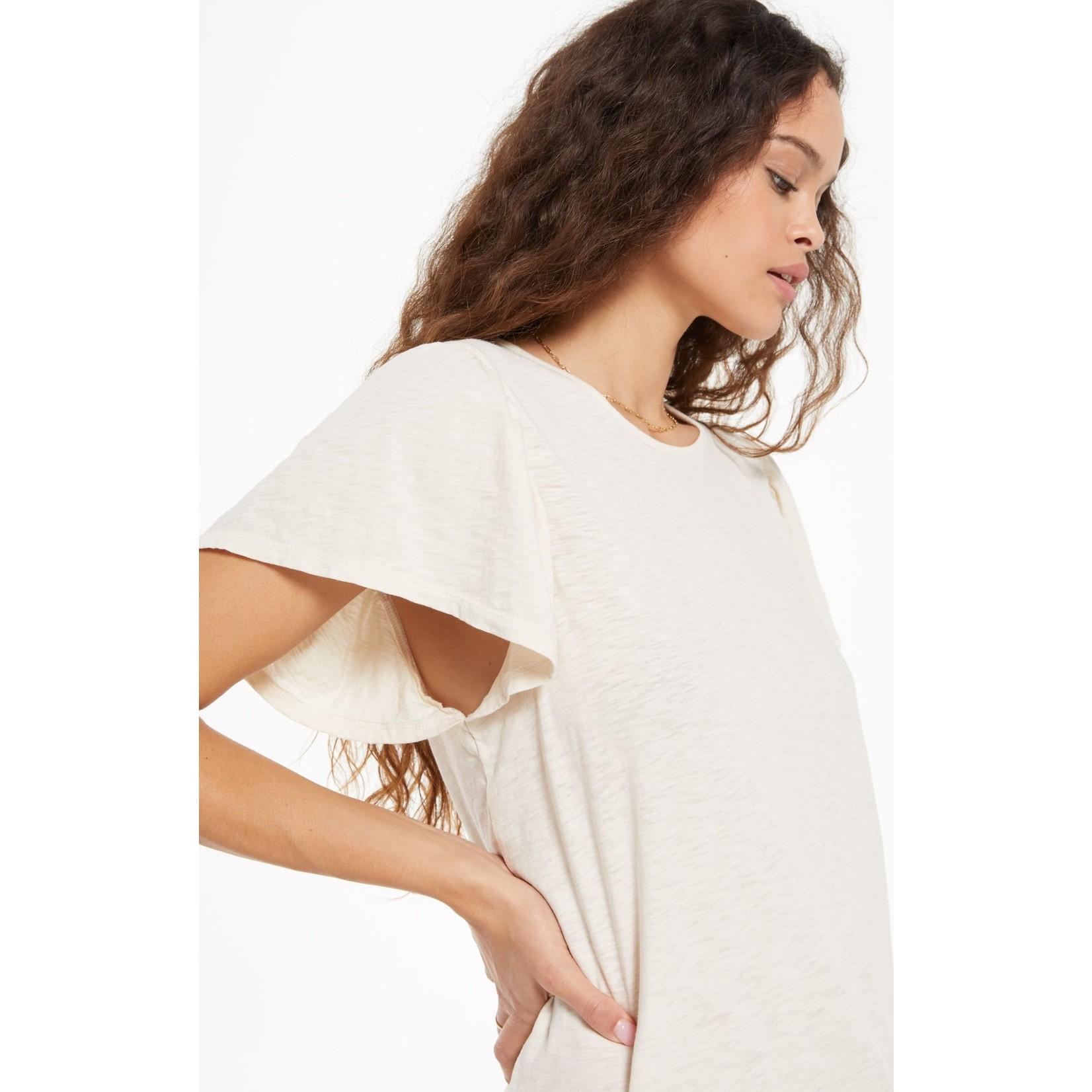 Z Supply Sofia Cotton Slub Dress
