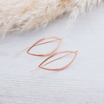 Glee Jewelry Zephyr Earrings