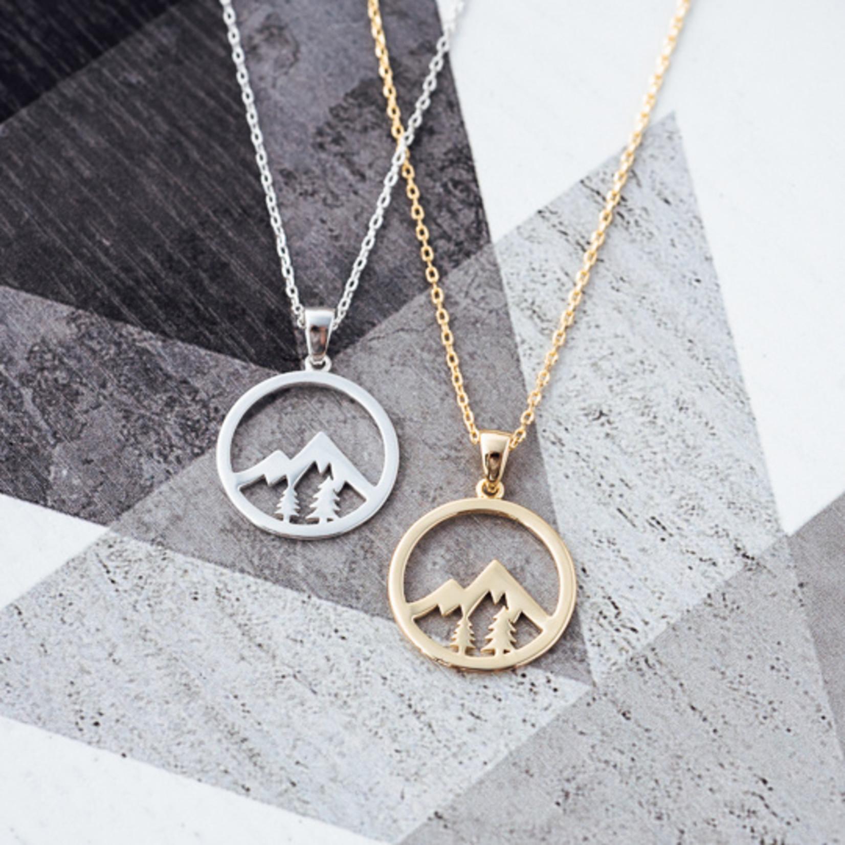 Glee Jewelry ~ Whistler Pendant