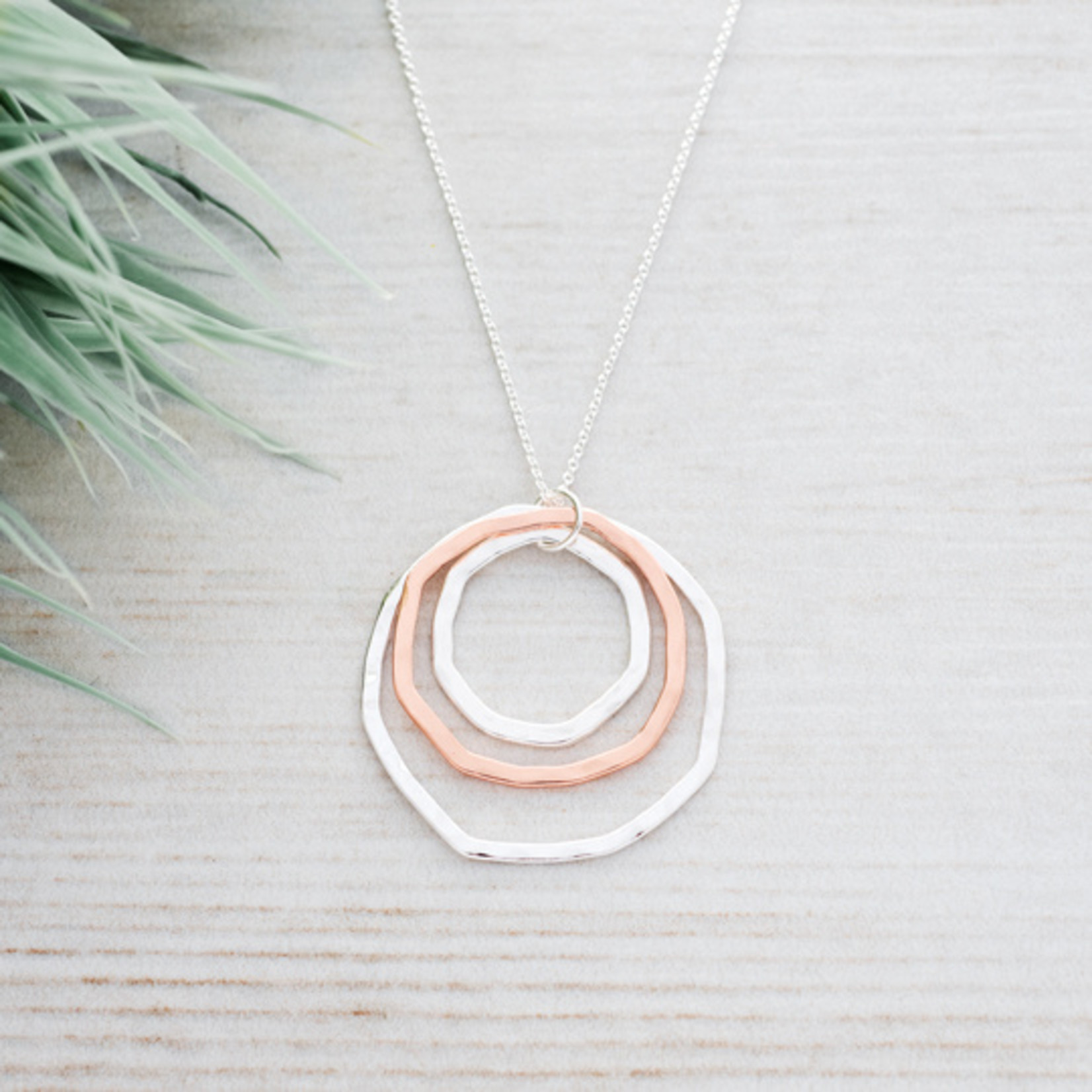 Glee Jewelry ~ Venn Necklace