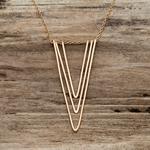 Glee Jewelry ~ Uma Necklace