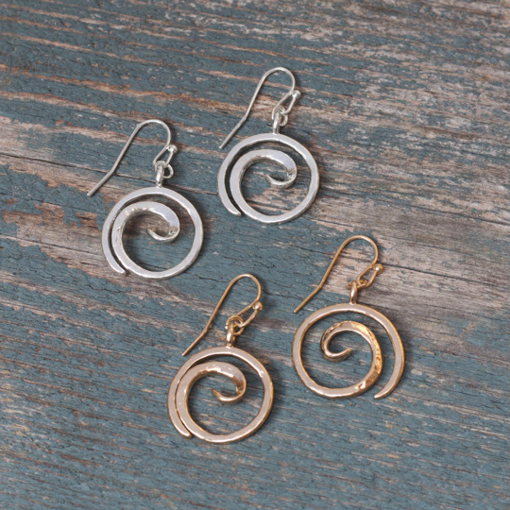Glee Jewelry ~ Tofino Earrings