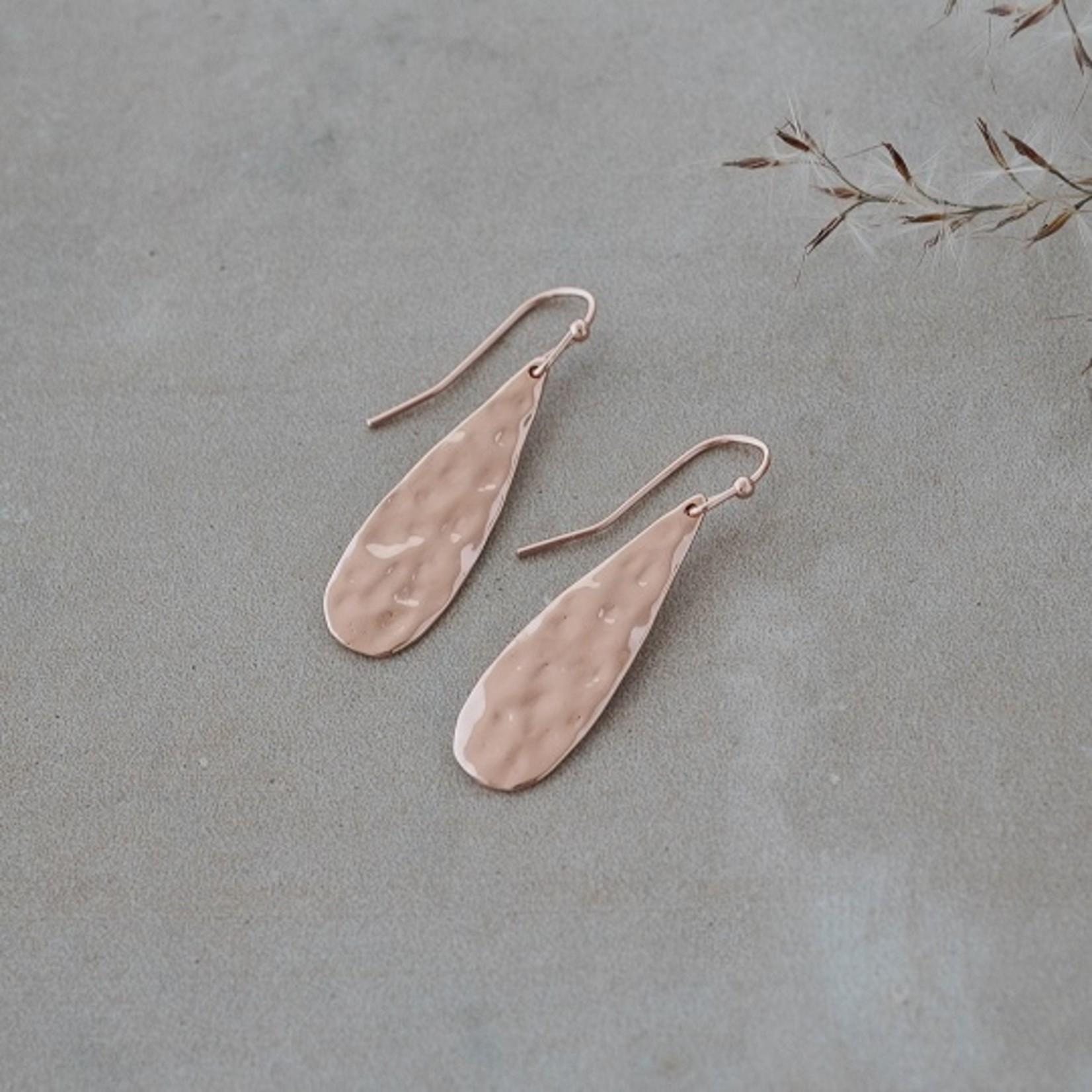 Glee Jewelry ~ Teardrop Earrings
