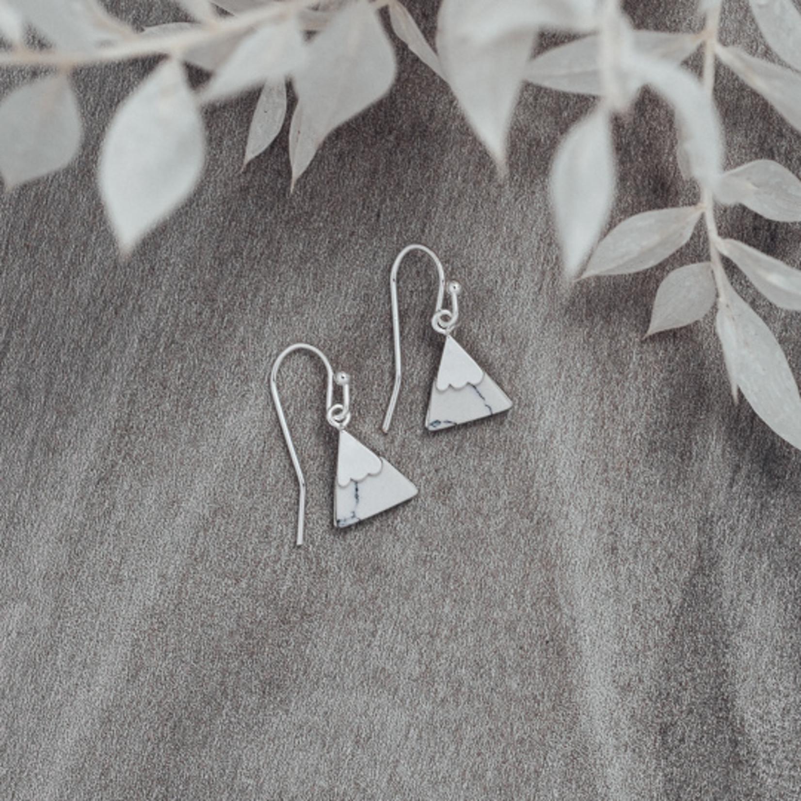 Glee Jewelry ~ Summit Earrings