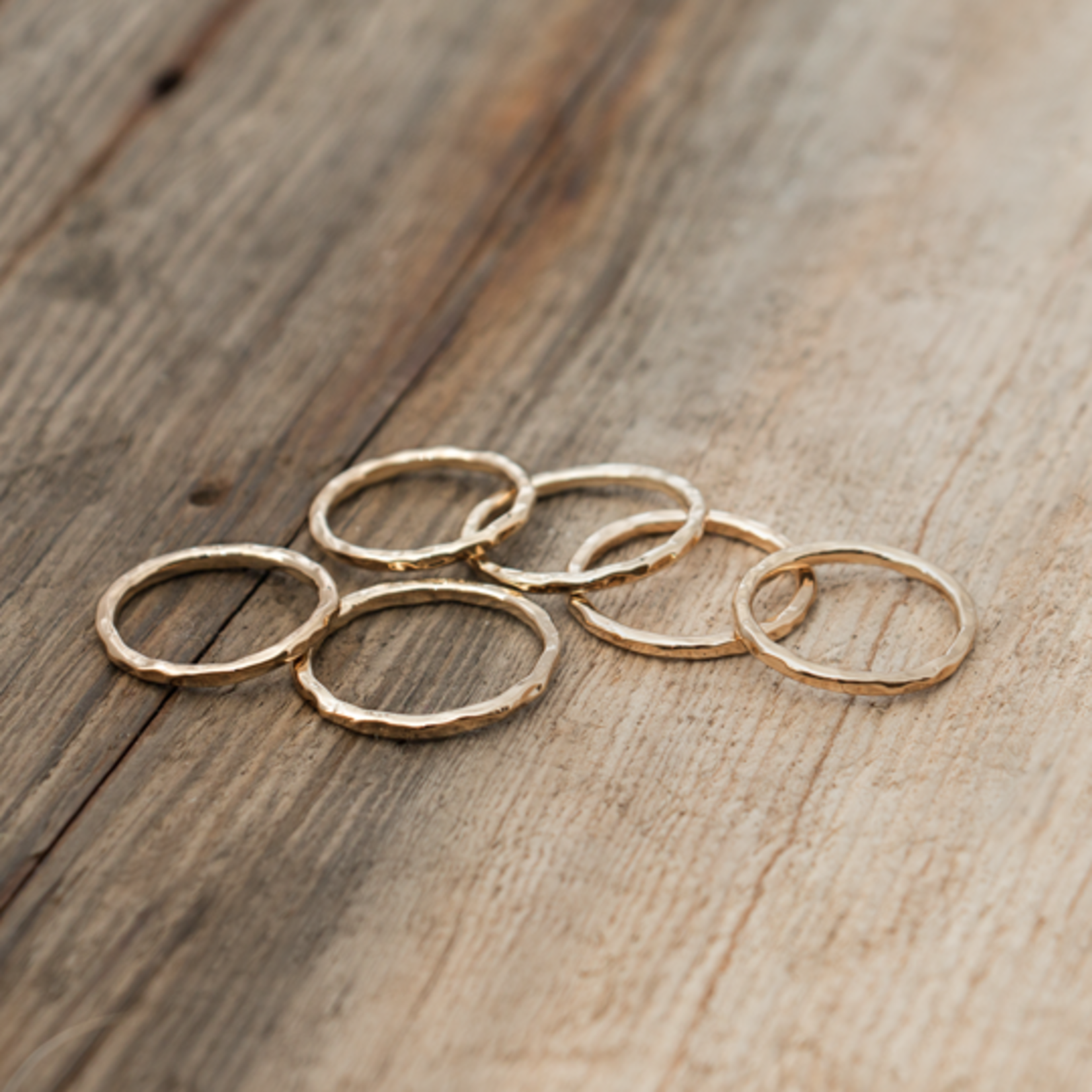 Glee Jewelry ~ Stacking Ring