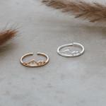 Glee Jewelry ~ Sea To Sky Ring