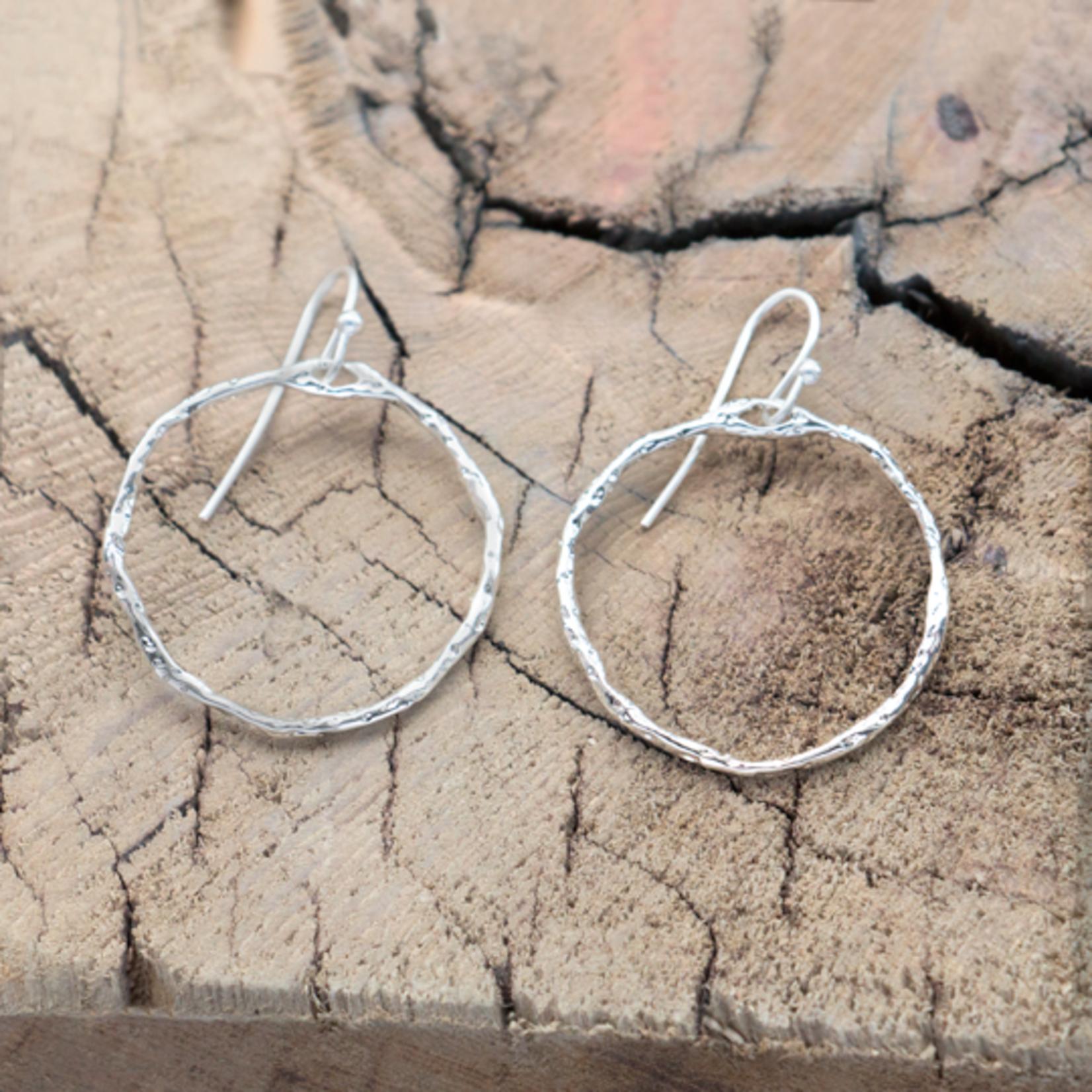 Glee Jewelry ~ Sacred Hoop
