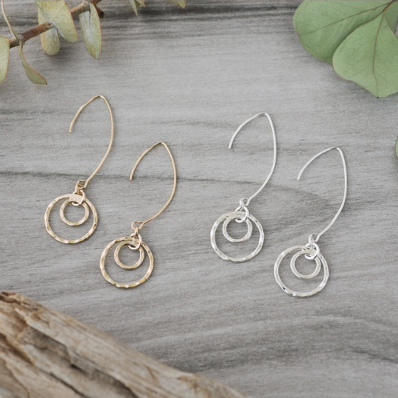 Glee Jewelry ~ Rama Earrings