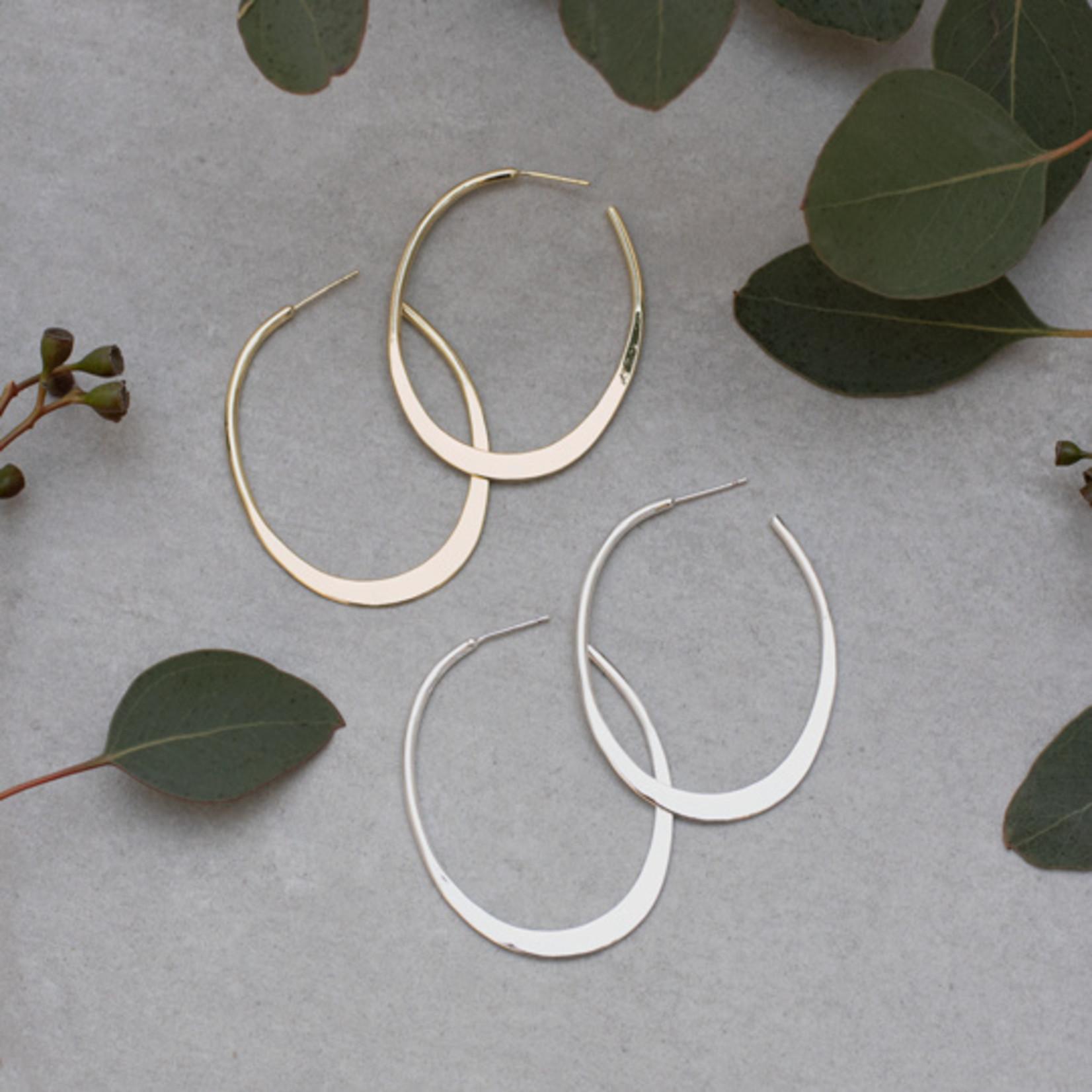 Glee Jewelry ~ Prime Hoops