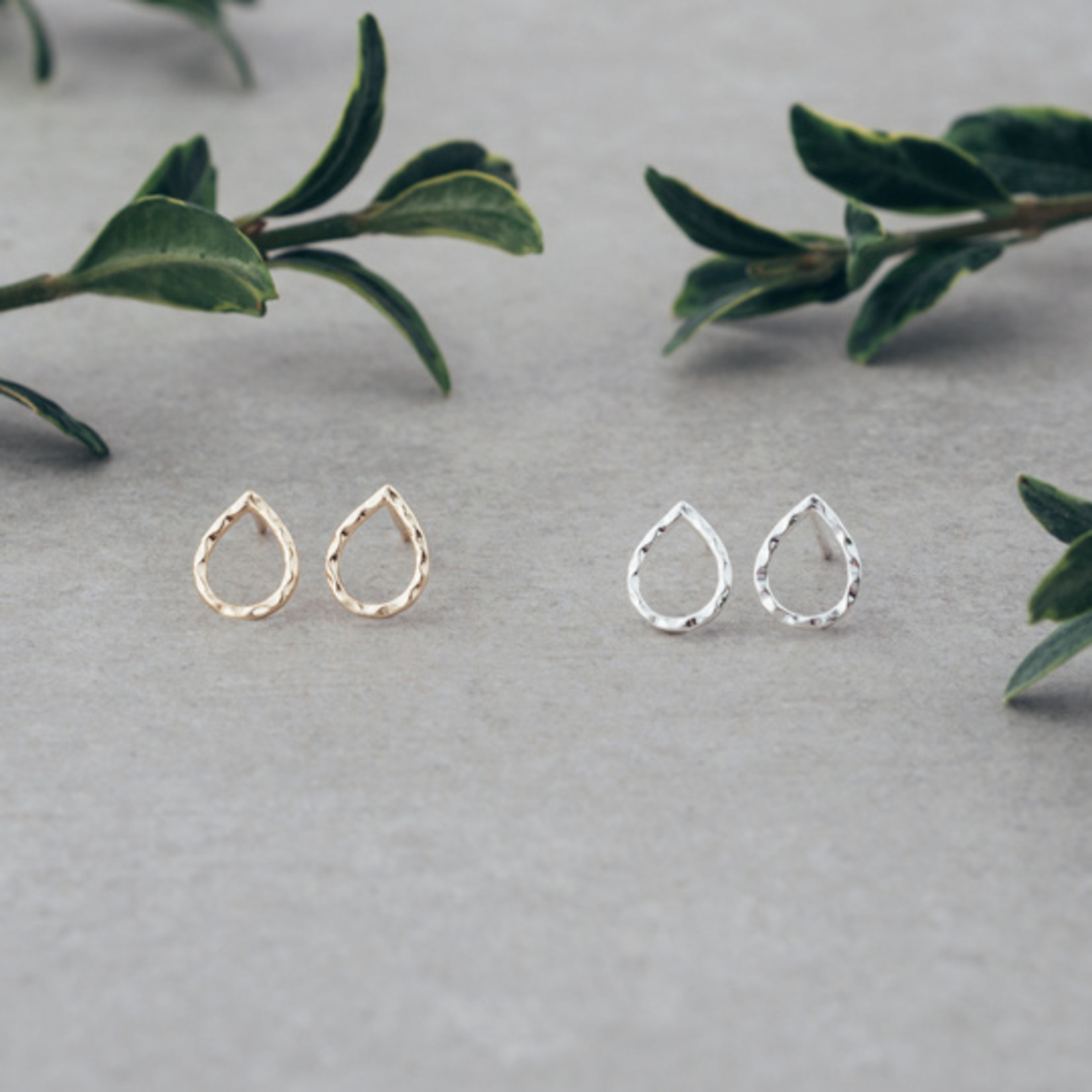 Glee Jewelry ~ Juliet Studs