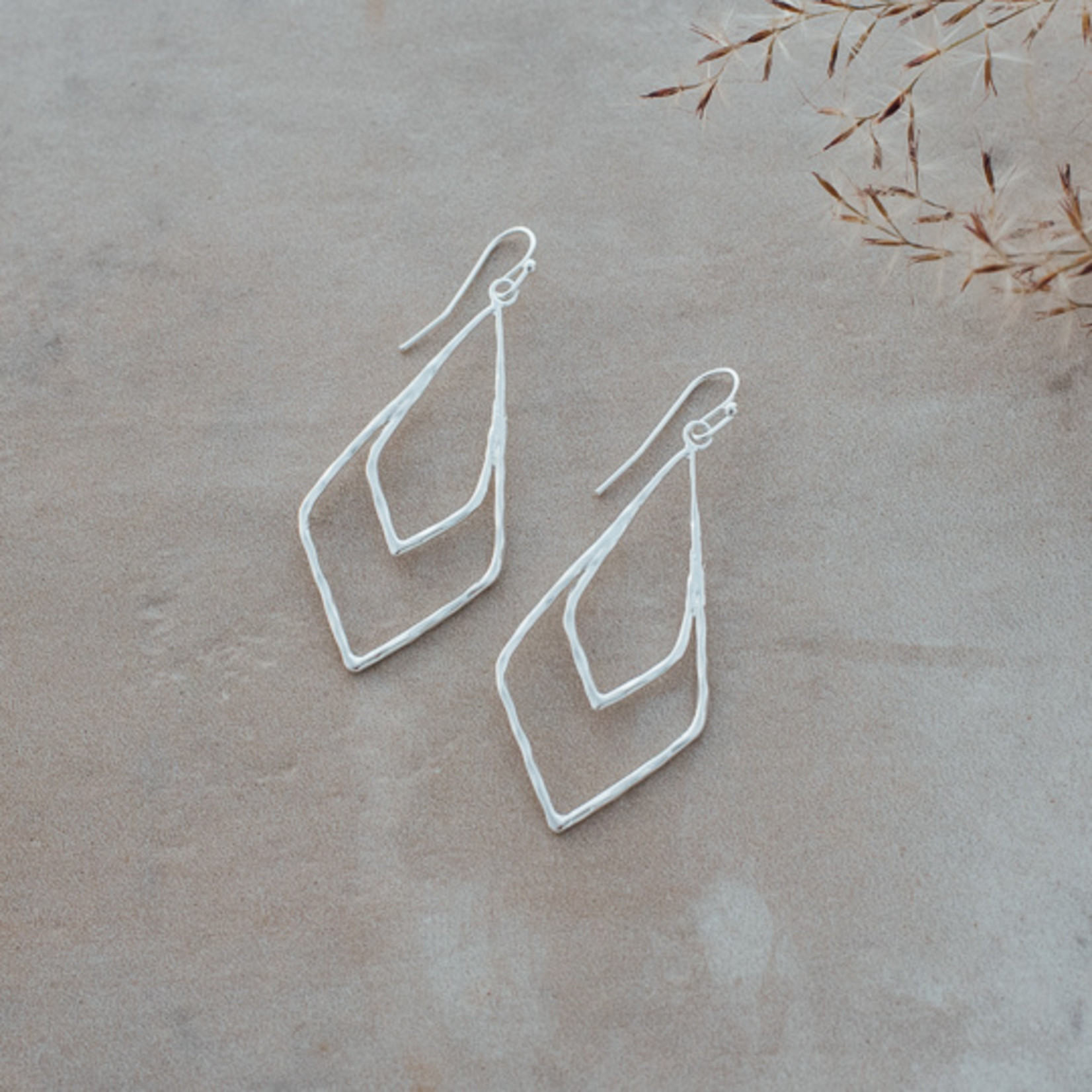 Glee Jewelry ~ Jude Earrings