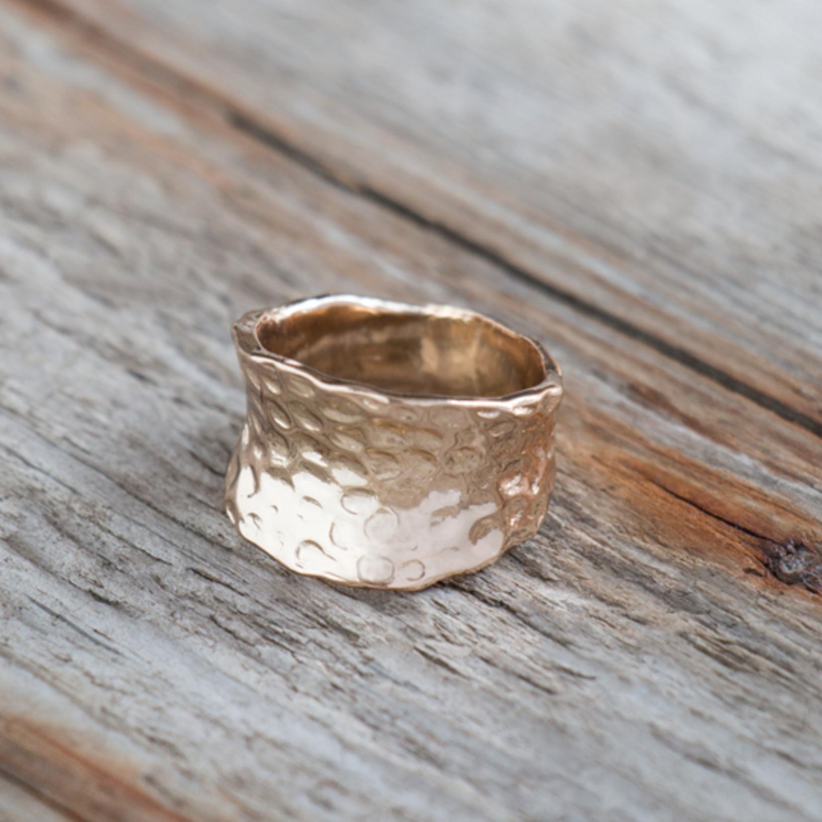 Glee Jewelry ~ Harmony Ring