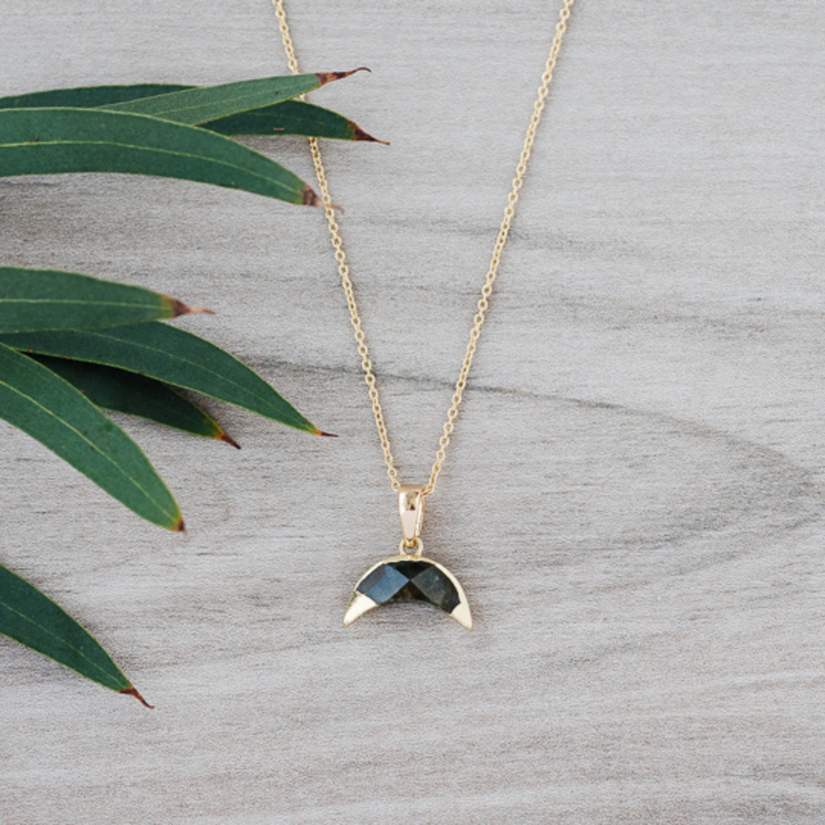 Glee Jewelry ~ Gentle Horn