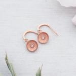 Glee Jewelry ~ Gallery Earrings