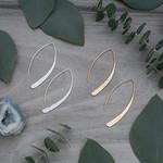 Glee Jewelry ~ Folk Earrings