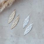Glee Jewelry ~ Fluent Earrings