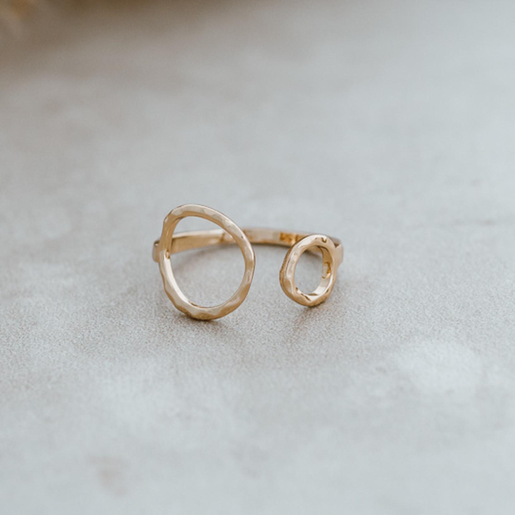 Glee Jewelry ~ Faith Rings