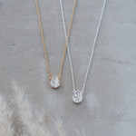 Glee Jewelry Apex Necklace