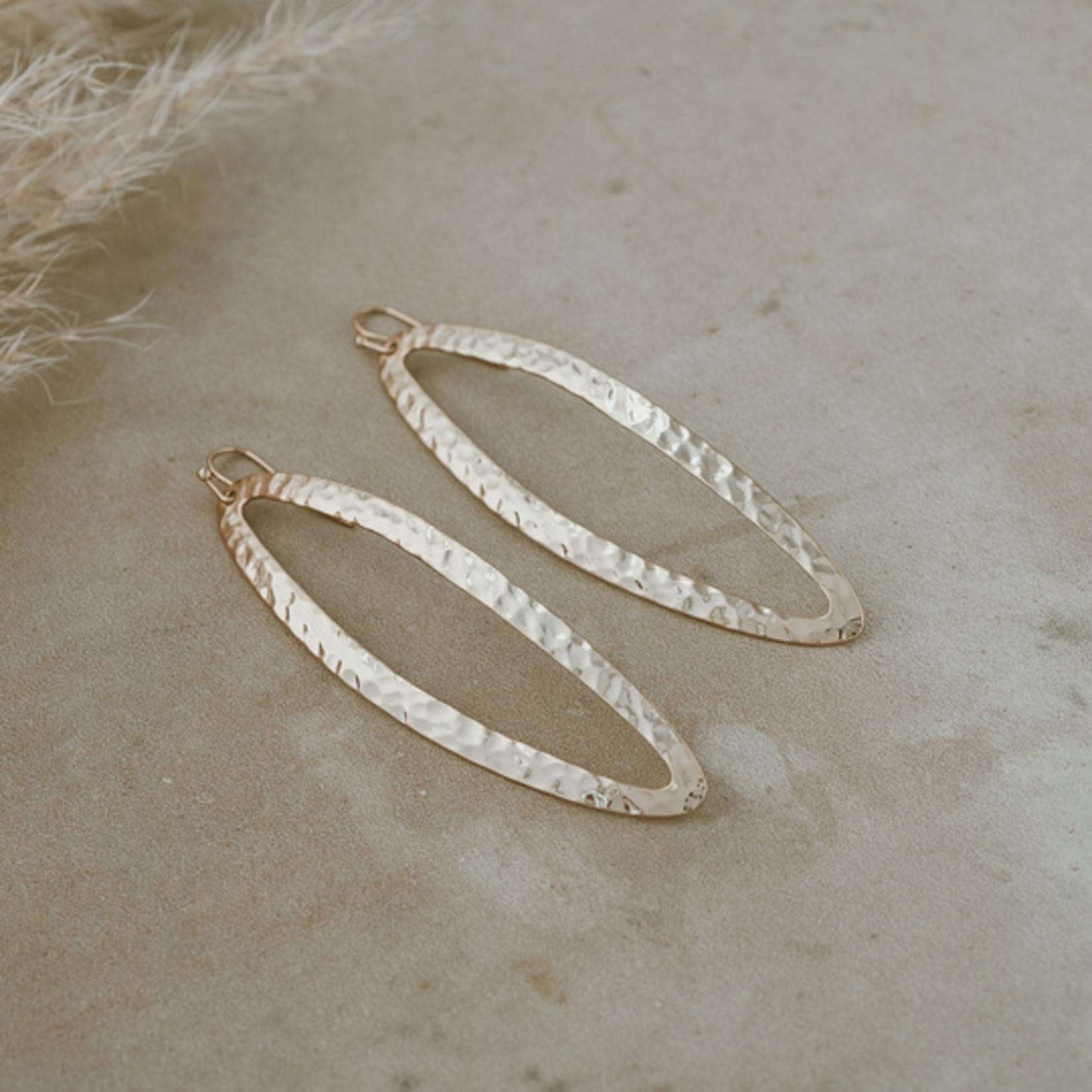Glee Jewelry ~ Amazon Earrings