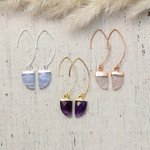 Glee Jewelry Chic Earrings