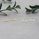 Glee Jewelry Clever Studs