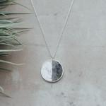 Glee Jewelry Duality Necklace