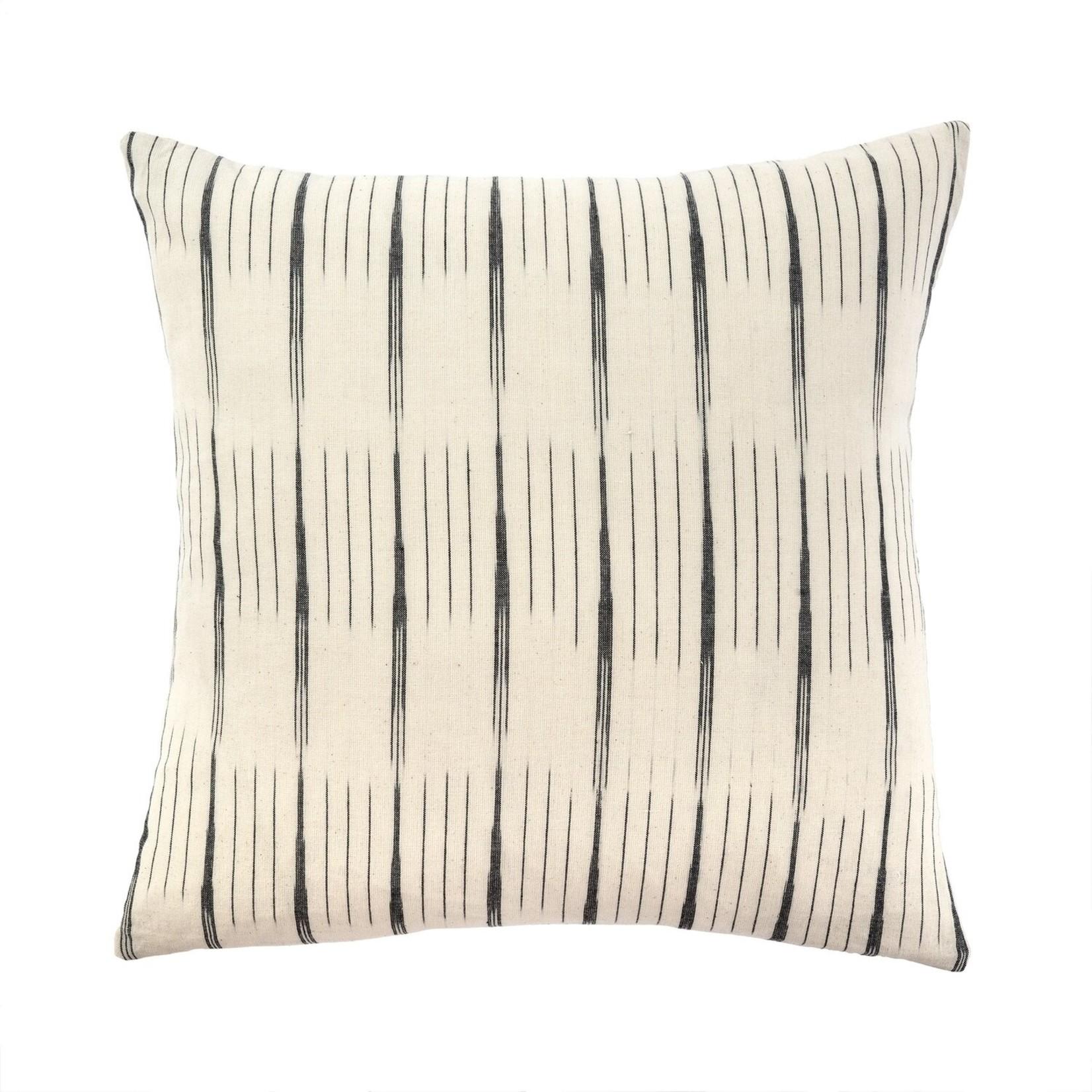 Indaba Isla Ikat Pillow