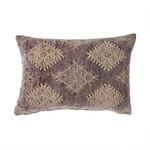 Indaba Vivi Velvet Pillow