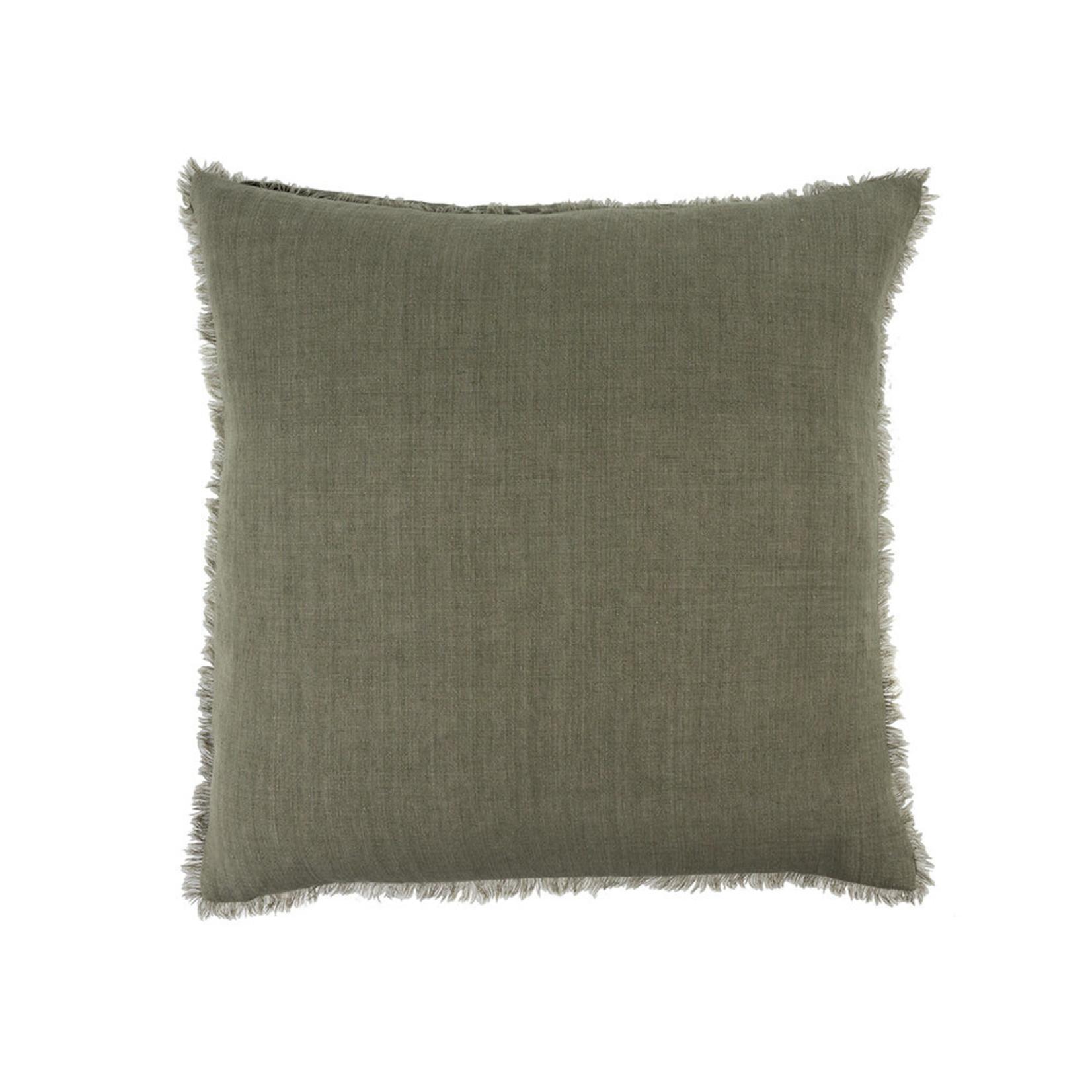 Indaba Lina Linen Pillow