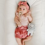 L'oved Baby Ruffle Bloomers