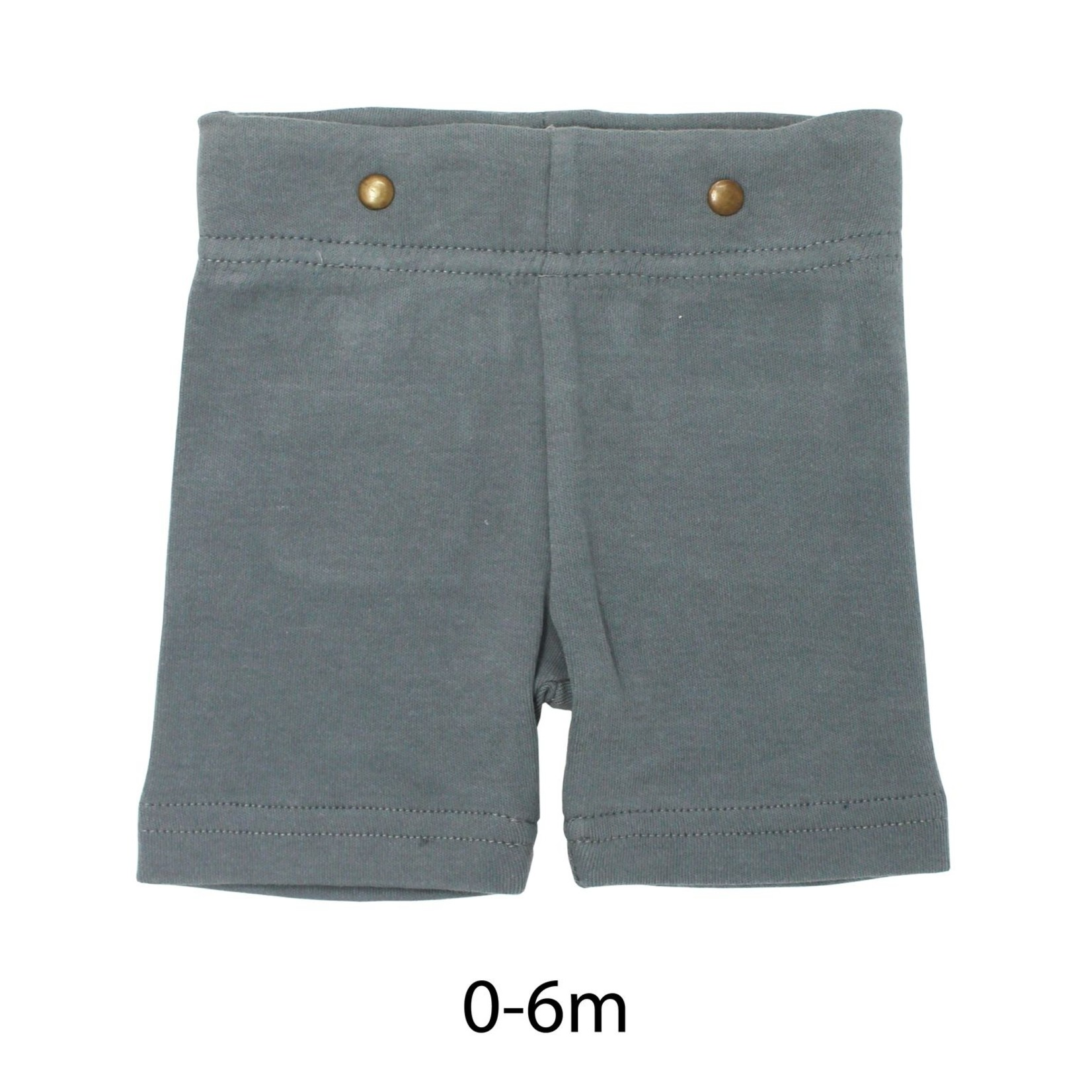 L'oved Baby Suspender Shorts
