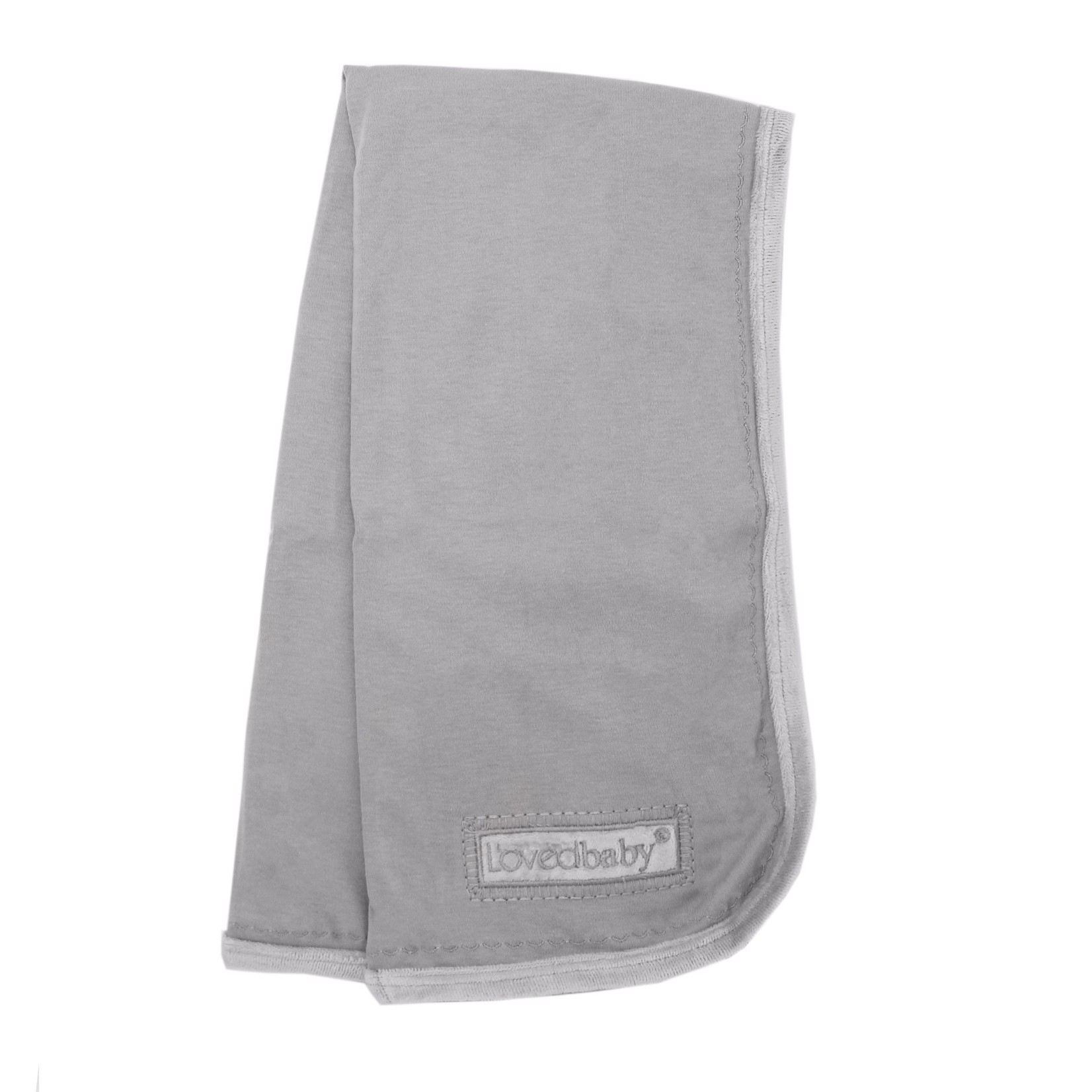 L'oved Baby Velveteen Blanket