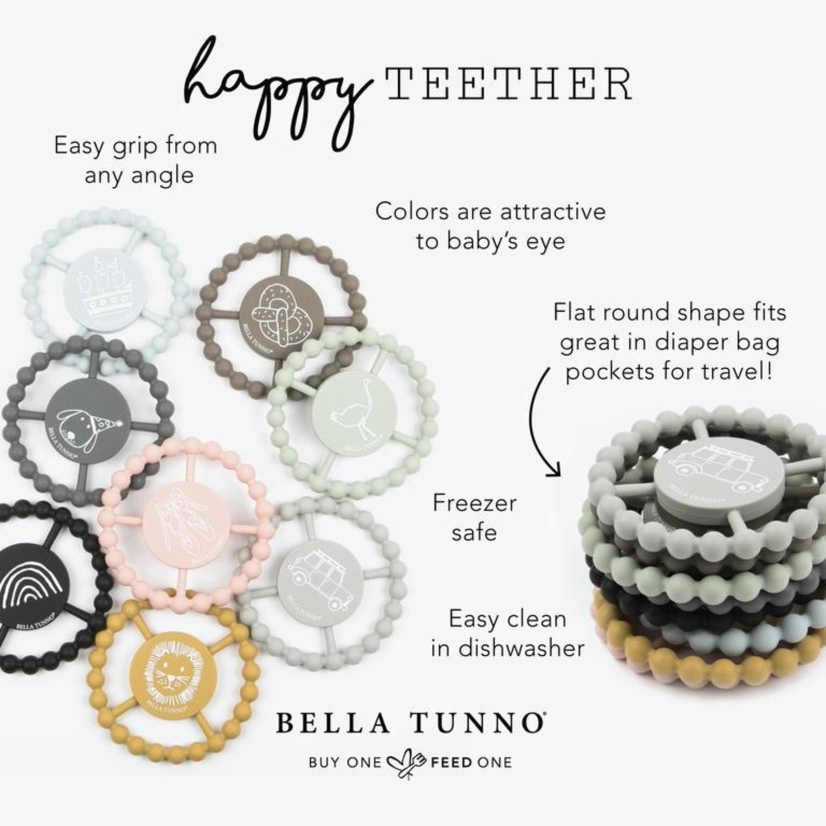 Bella Tunno Happy Teether