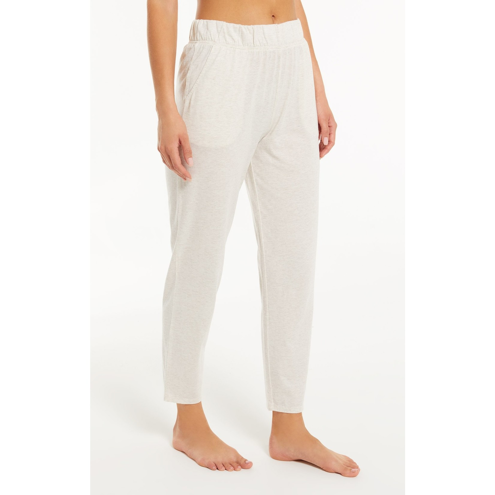 Z Supply Around Town Tapered Pant