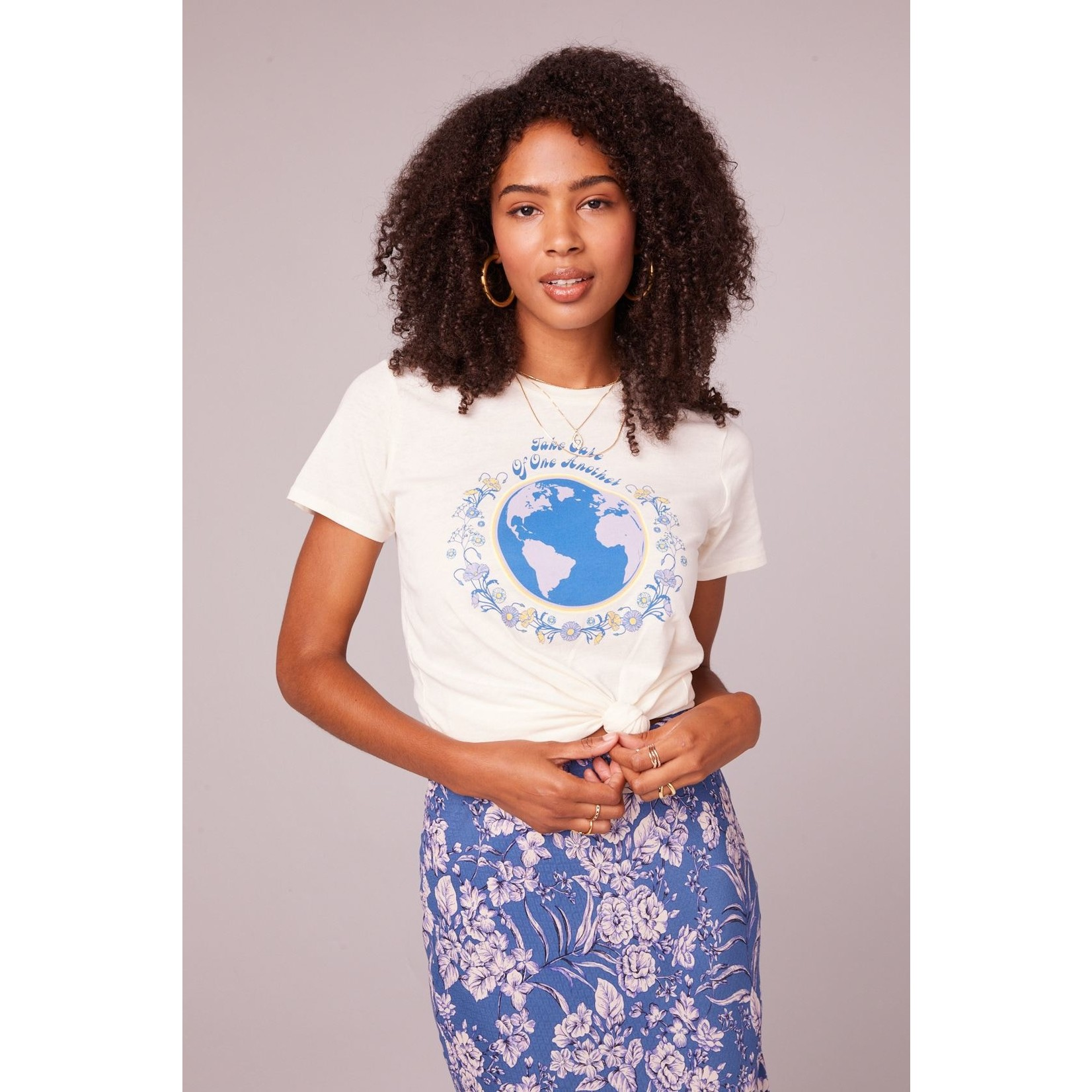 B.O.G. Collective Take Care Of One Another Graphic Tee