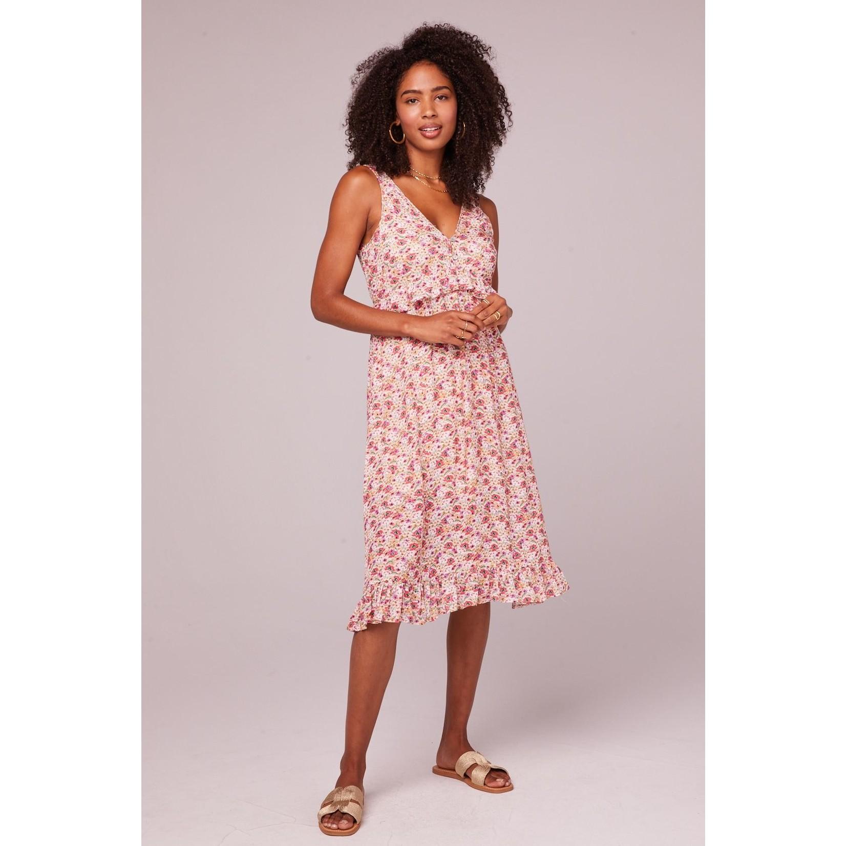 B.O.G. Collective Selene Dress
