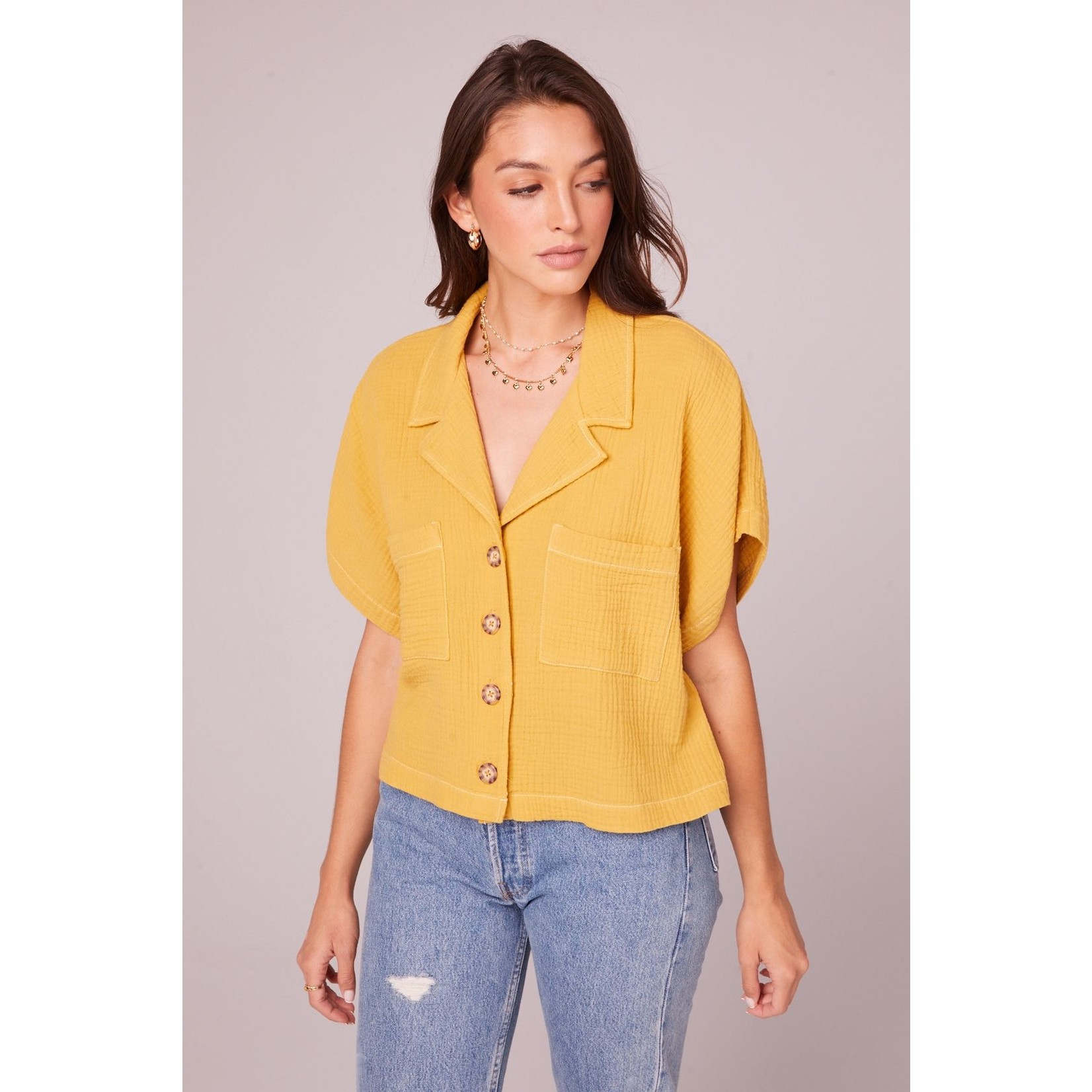 B.O.G. Collective Jules Top