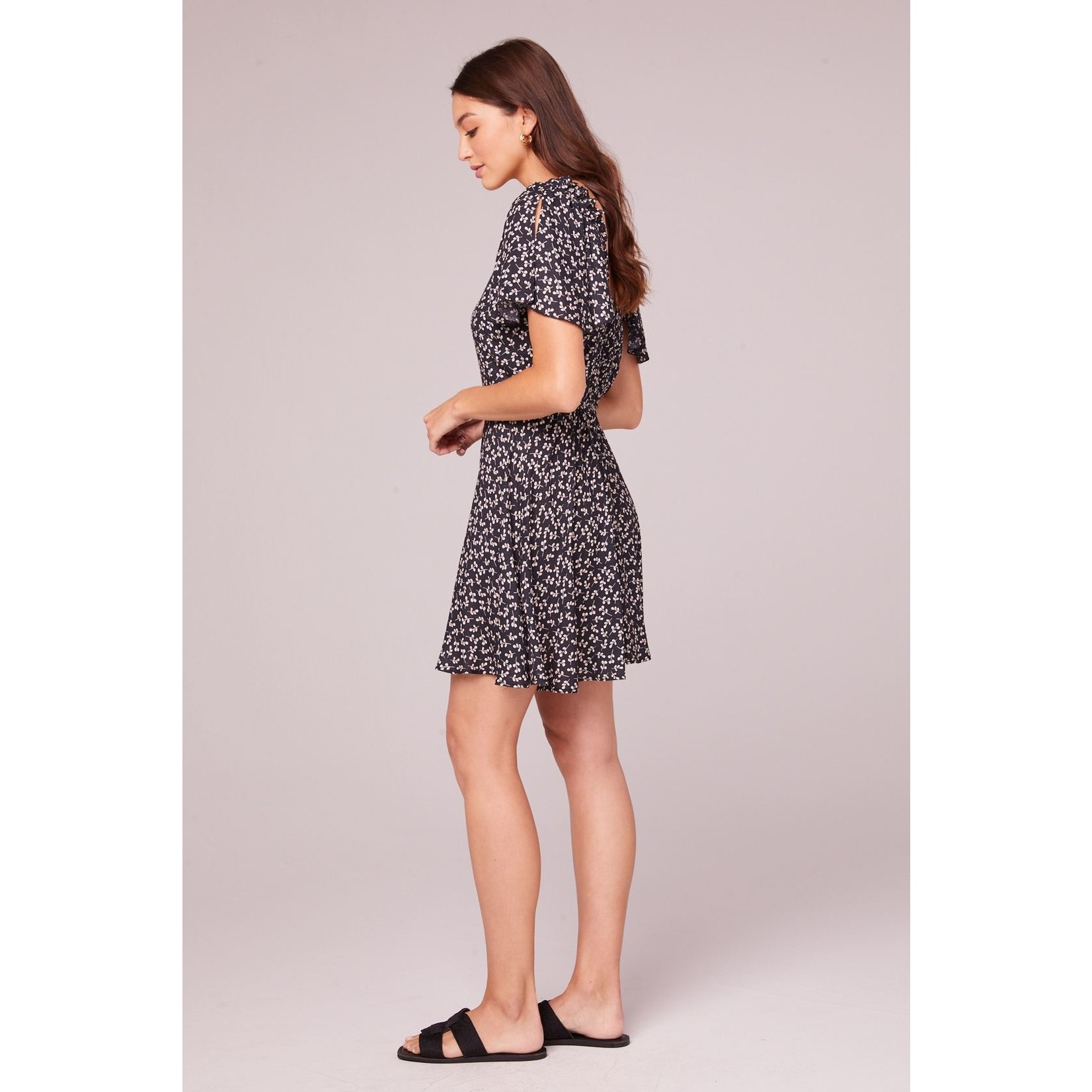 B.O.G. Collective Odette Dress