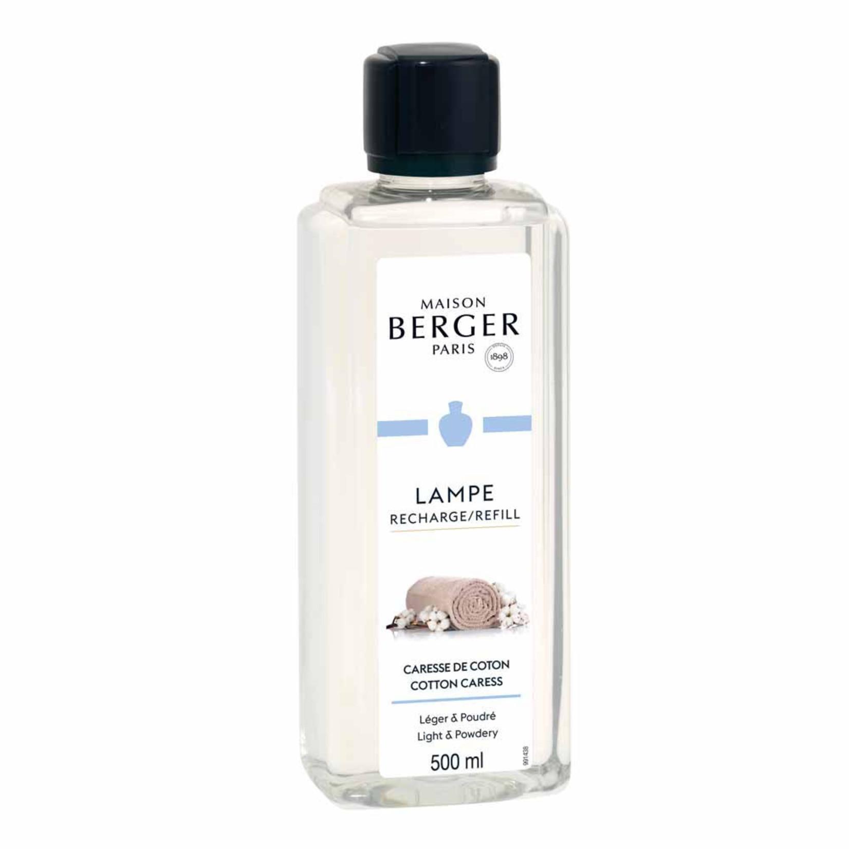 Maison Berger Paris Cotton Caress Lamp Fragrance