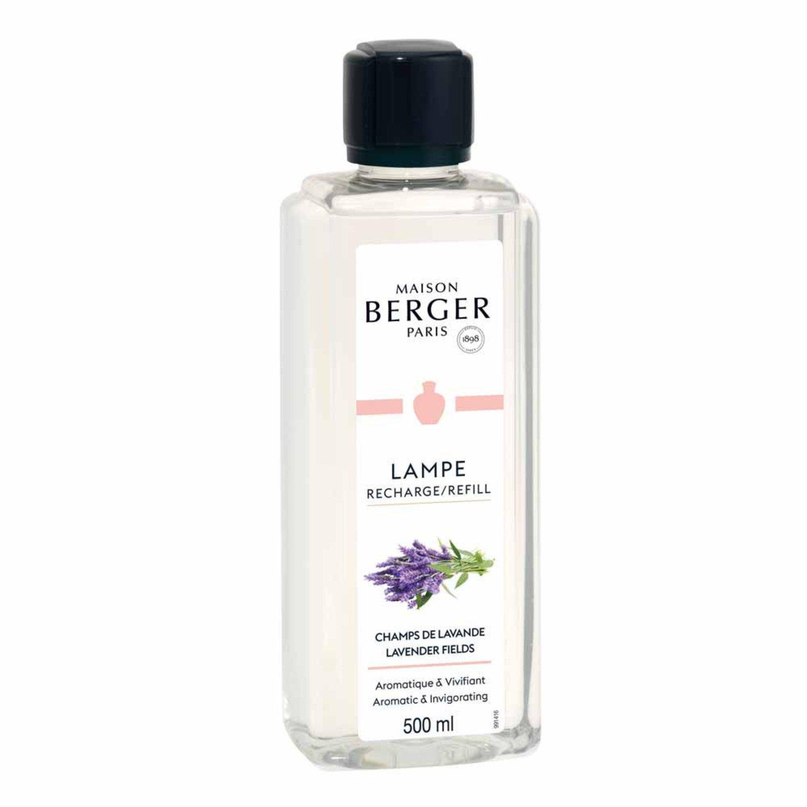 Maison Berger Paris Lavender Fields Lamp Fragrance