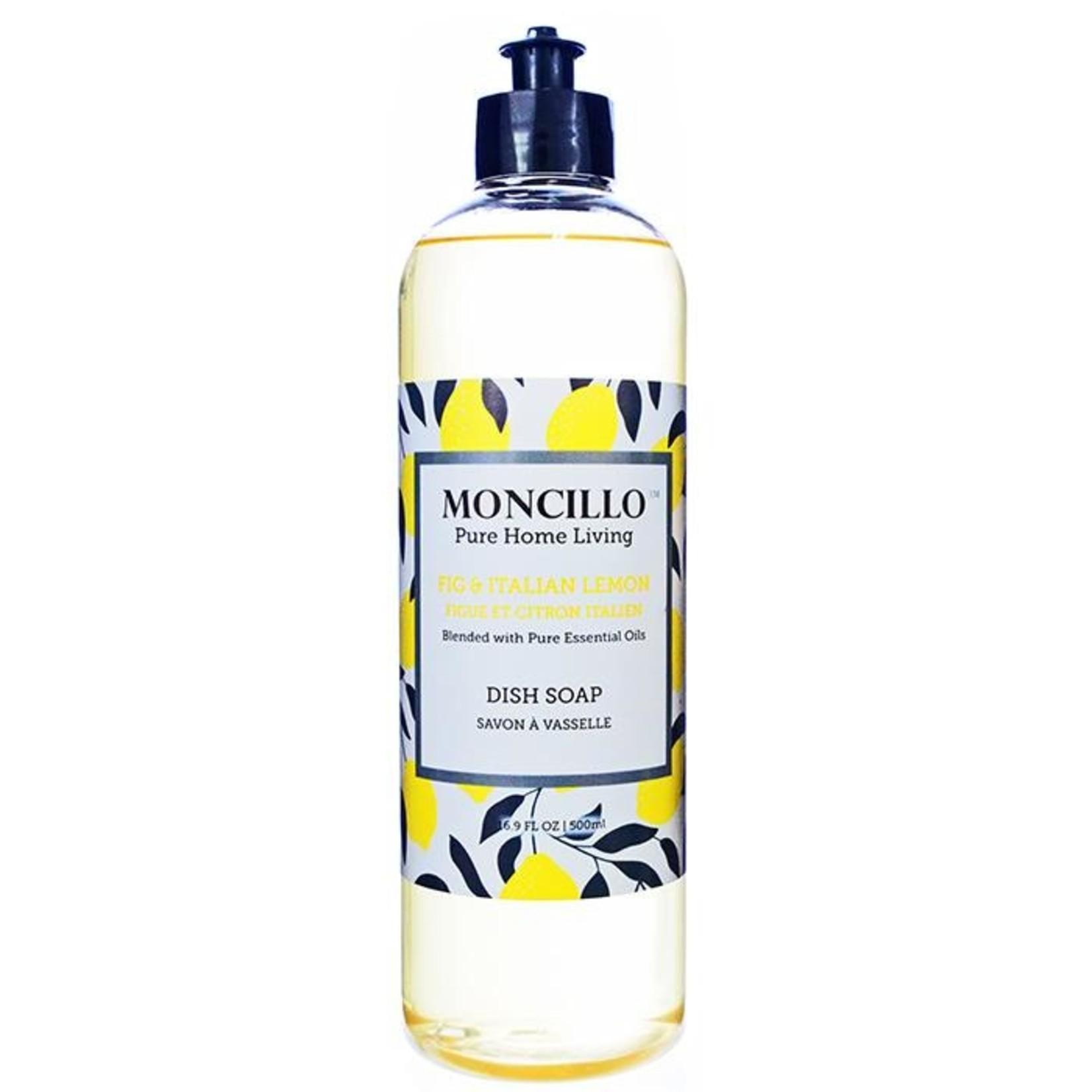 Finesse Home Moncillo Dish Soap